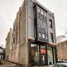Rental info for 965 West 18th Street in the Chicago area