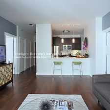 Rental info for W Chestnut St & N State St in the Chicago area
