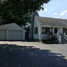 Rental info for Beautifully Remodeled 2 Bed / 1 Bath / 2 Car Garage House in North Haven - Utilities Included in the New Haven area