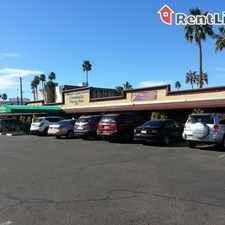 Rental info for 5110 N. 21st Ave. in the Phoenix area