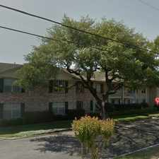 Rental info for Apartment Experts in the San Antonio area