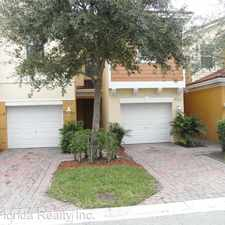 Rental info for 822 Pipers Cay Drive
