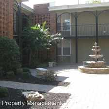 Rental info for 220 S. Mclean #7 in the Memphis area