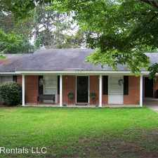 Rental info for 104 Gentilly Drive