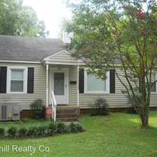 Rental info for 1913 Garibaldi Ave in the Charlotte area