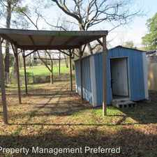 Rental info for 842 Rosewick St in the Houston area