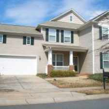 Rental info for 12710 Windyedge Road in the Charlotte area