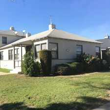Rental info for 15721 Brighton Ave. - D in the Los Angeles area