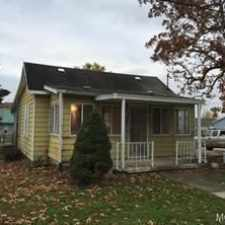 Rental info for 1315 Crescent Ave