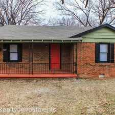 Rental info for 1517 NE 24th St. in the Oklahoma City area