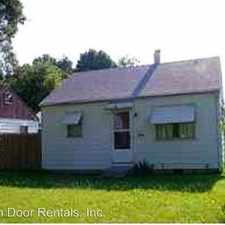 Rental info for 2201 N Tibbs Ave in the Syracuse area