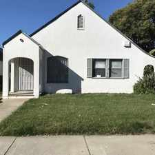 Rental info for 705 N Church St in the Lodi area