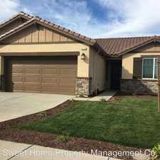 Rental info for 2476 N Mountainside Drive