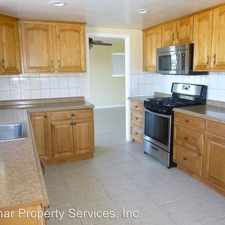 Rental info for 1700 Mountain View Ave