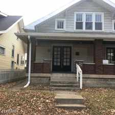 Rental info for 430 N Euclid Ave in the Indianapolis area