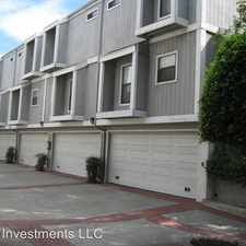 Rental info for 965 Del Mar #8 in the South Lake area