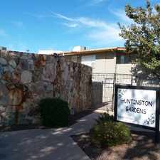 Rental info for 6542 N 17th Ave 01 in the Phoenix area