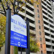 Rental info for Bell Manor Apartments