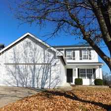 Rental info for 14 Hampshire Court in the Wentzville area