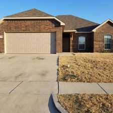 Rental info for 260 Edison Lane in the Fort Worth area