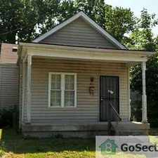 Rental info for 1339 S 26th St in the Park Hill area