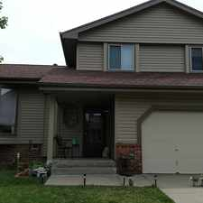Rental info for 12939 Camden Avenue in the Omaha area
