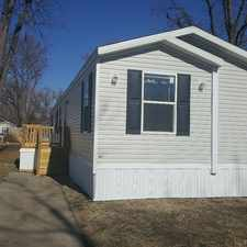 Rental info for 4480 South Meridian Avenue