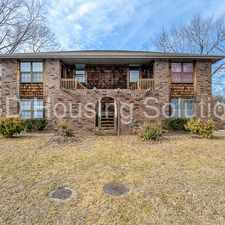 Rental info for Newly Remodeled Bottom Floor Apartment in Independence in the Kansas City area