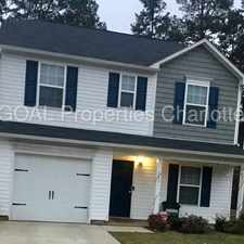 Rental info for 3 Bedroom close to Uptown in the Oakdale South area