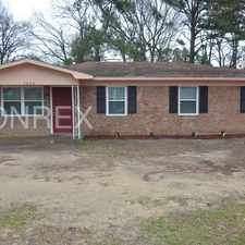 Rental info for Lovely Home w/ New Upgrades in the Augusta-Richmond County area