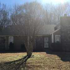 Rental info for 6625 Santaolina Dr. in the Memphis area