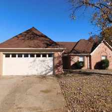 Rental info for 7970 Wentworth Dr in the Memphis area