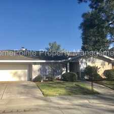 Rental info for Beautiful Newly Remodeled Three Bedroom, Two Bath Duplex In Pocket/Greenhaven in the Sacramento area