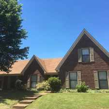 Rental info for 4481 Tracy Lynn Dr. in the Memphis area