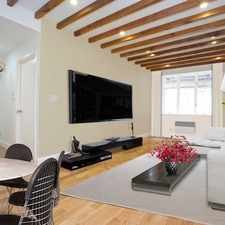 Rental info for Spring St in the NoLita area