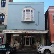 Rental info for 335 King Street in the Charleston area
