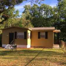 Rental info for 2190 Benedict Rd in the Jacksonville area