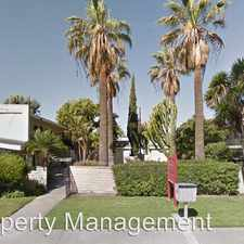 Rental info for 137-141 South Yale Avenue in the Anaheim area