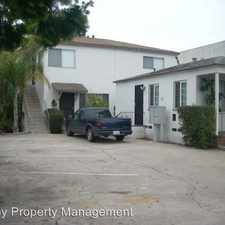 Rental info for 1965-77 Grand Ave in the San Diego area