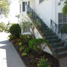 Rental info for 732-750 D Avenue in the San Diego area