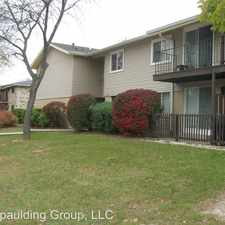 Rental info for 10280 & 10300 W Dean Rd in the Milwaukee area