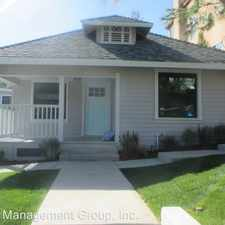 Rental info for 2264 Duane St. in the Los Angeles area