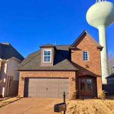 Rental info for Now Leasing A Brand New Three BR 2. 5 Home In ... in the Memphis area