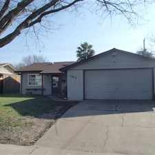Rental info for 7823 Peppertree Lane in the Stockton area