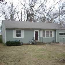 Rental info for 1056 S Florence - 4 BR House!! Walk To MSU!! in the Springfield area