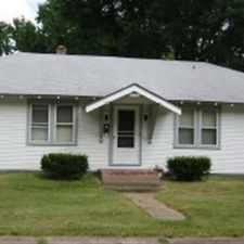 Rental info for 1060 S. Jefferson - 3BR House Just 5 Blocks Fro... in the Springfield area