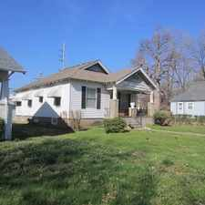 Rental info for 641 E Normal - Walk To MSU Campus!! in the Springfield area