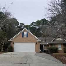 Rental info for Large Spacious Home W/ Open Floor Plan