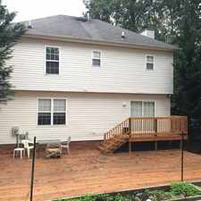 Rental info for Great Central Location 3 Bedroom, 2.50 Bath. Wi... in the Winston-Salem area