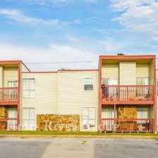 Rental info for 925 NW 105th in the Oklahoma City area